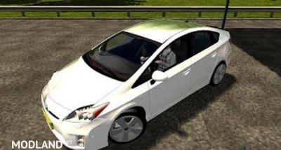 Toyota Prius [1.2.5]