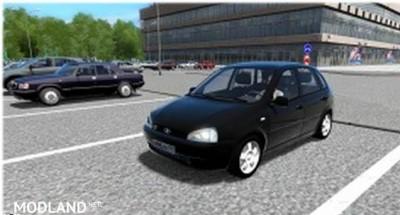 Vaz 1109 Car [1.4.1], 1 photo