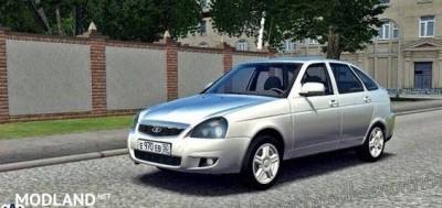 VAZ 2172 Car [1.4.1]