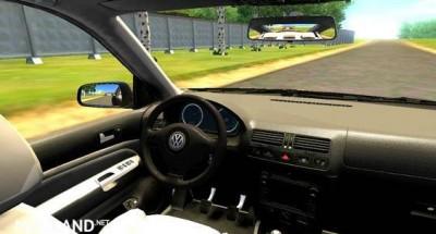 Volkswagen Bora Car [1.4.1], 2 photo