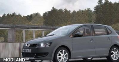 Volkswagen Polo Hetchback
