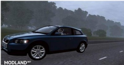 Volvo C30 Car [1.4.1], 1 photo