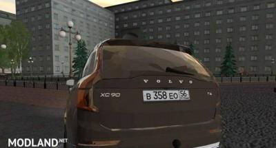 Volvo XC90 2016, 3 photo