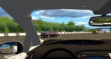 Toyota Prius 1 2 5 Mod City Car Driving