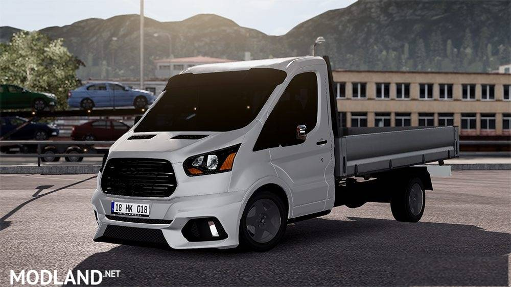 Image Result For Ford Transit Grill