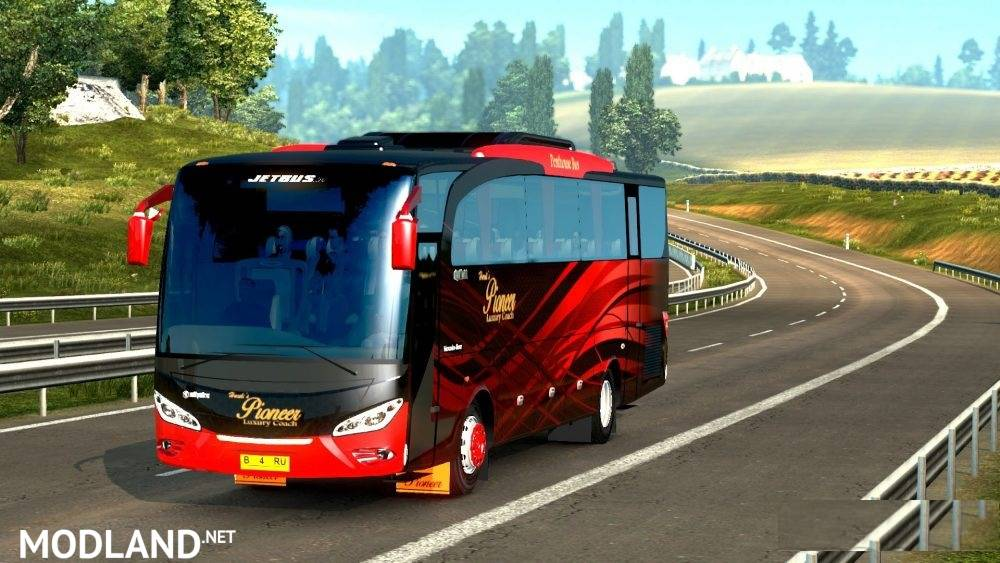 TOP Rated Mods in Euro Truck Simulator 2 ModLand