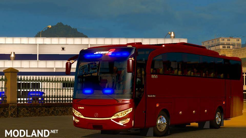 Bus Indonesia 1 26 x mod for ETS 2
