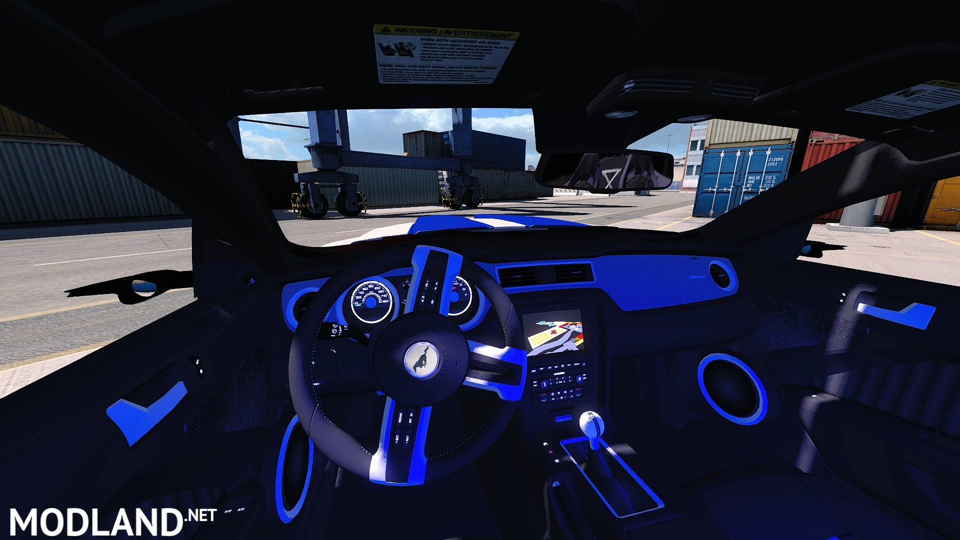 Need For Speed Movie Mustang Interior Ardusat Org