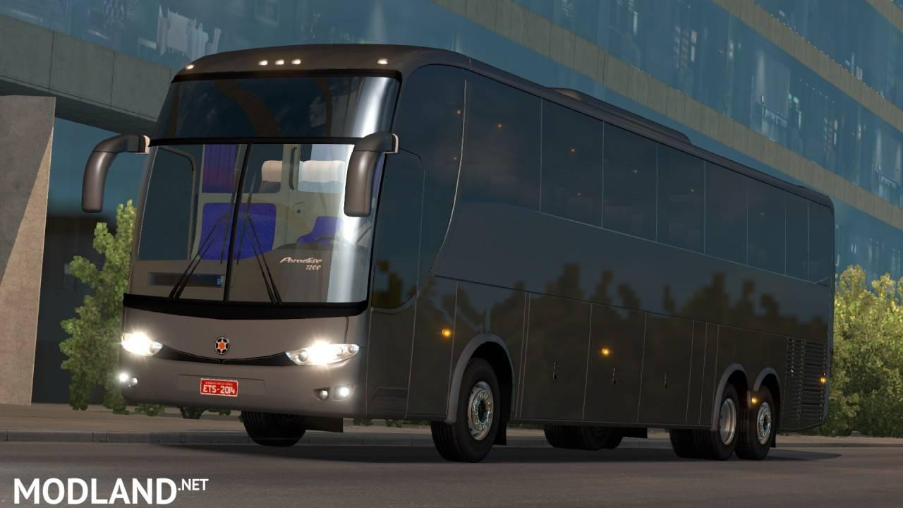 Bus G6 1200 1.34