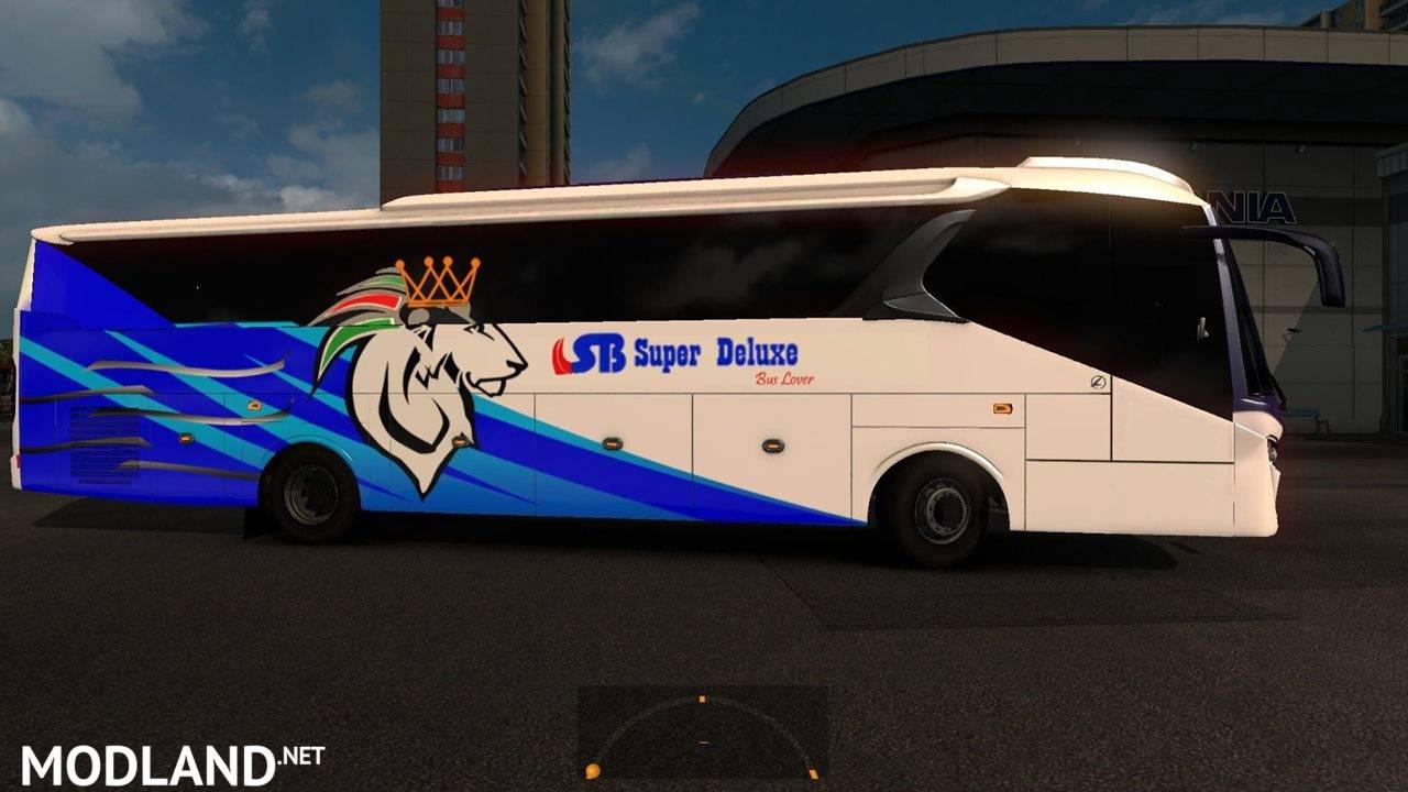 SKS Buspack