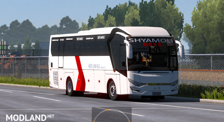ANL BSW Bus Mod V2.0 For 1.31.x