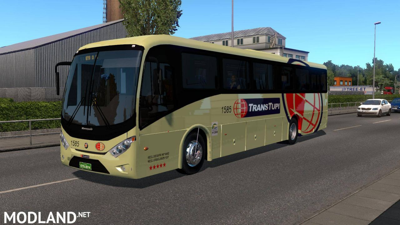 ETS2 Mods Pack for 1.35.x