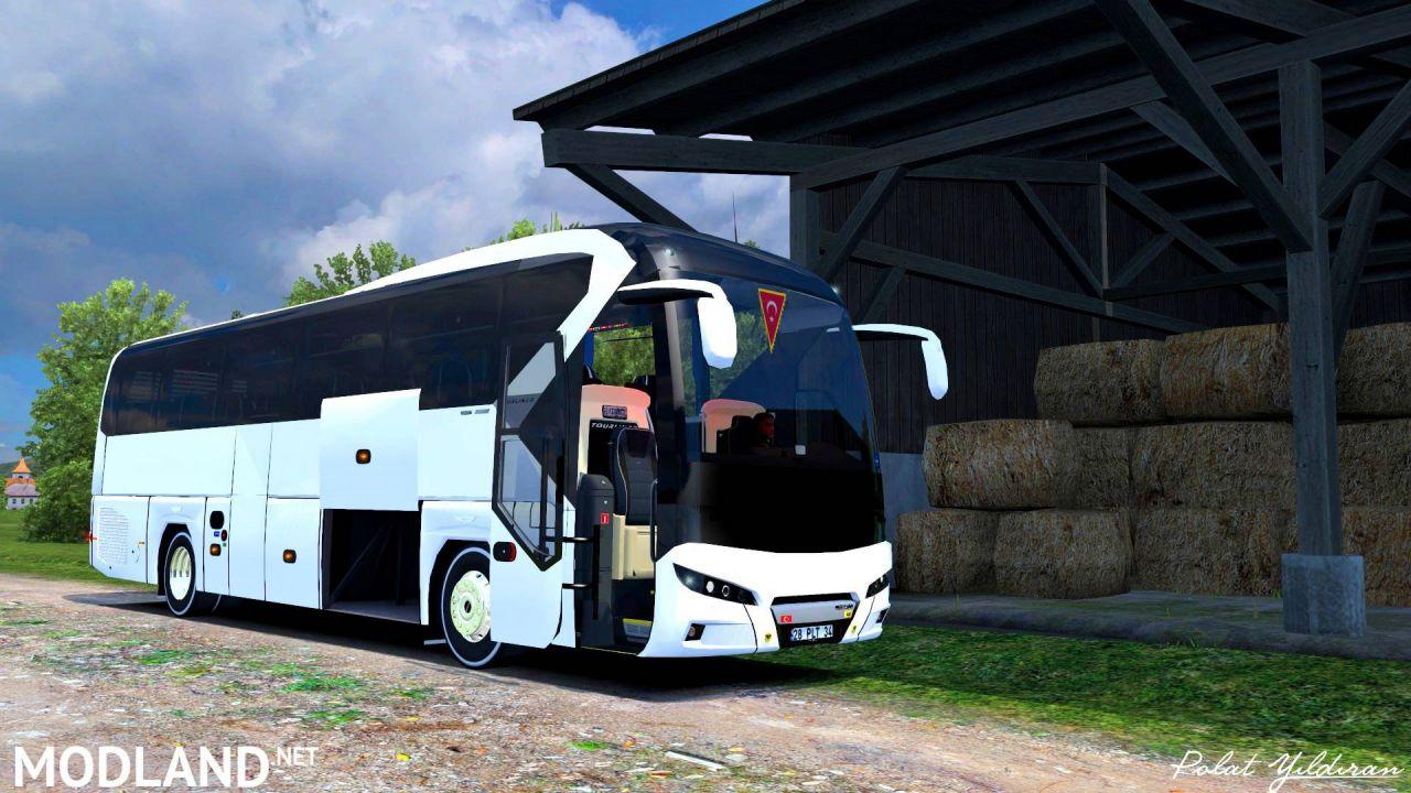 Neoplan New Tourliner Euro 6 1.37