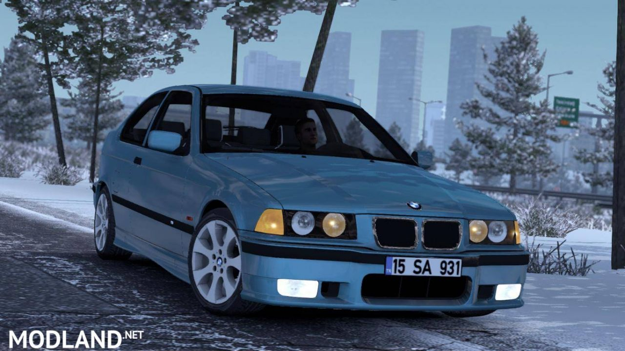 BMW E36 Compact V1R30