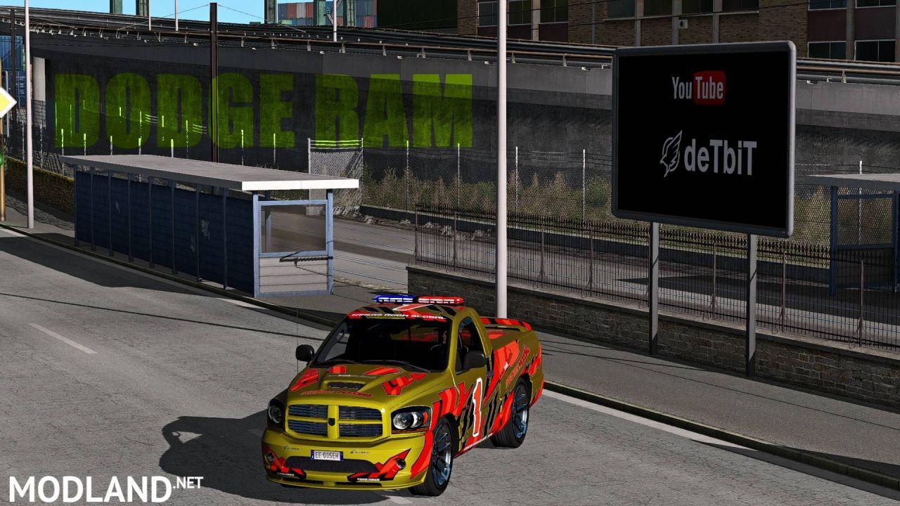 Dealer fix for Dodge RAM