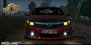 Honda Civic FB7 , 4 photo