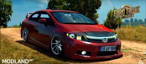 Honda Civic FB7 , 1 photo