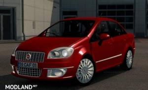 Fiat Linea V1R4 (1.34), 1 photo