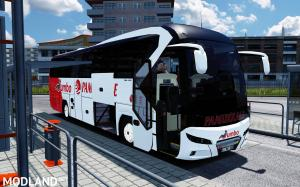 Neoplan New Tourliner 2020 1.37, 1 photo