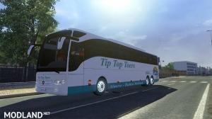 Mercedes Tourismo Tip Top Toers
