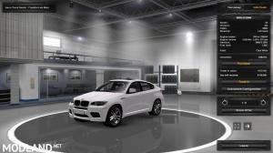BMW X6 v 3.1 for 1.19.x