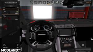 Range Rover Startech 1.35 Fix, 2 photo