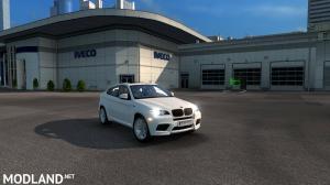 BMW X6 v3.2 FurkanSevke [1.19.x] [FIXED]