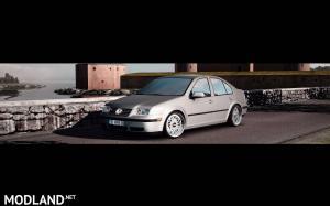 Volkswagen Bora 1.35, 1 photo