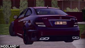 Mercedes-Benz C63 AMG, 2 photo