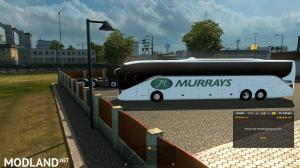 Murray's Setra 519 HD Coach, 5 photo