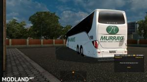 Murray's Setra 519 HD Coach, 3 photo