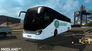 Murray's Setra 519 HD Coach, 6 photo