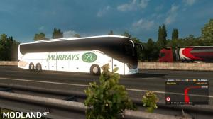 Murray's Setra 519 HD Coach, 7 photo