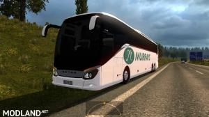 Murray's Setra 519 HD Coach, 9 photo