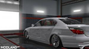 BMW 530d, 1 photo