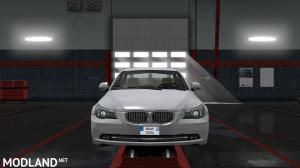 BMW 530d, 2 photo