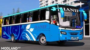 Hanif Enterprise Hino RM2 Non AC, 3 photo