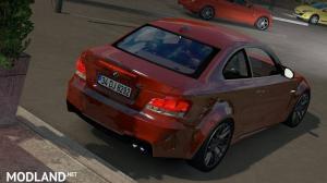 BMW 1M, 3 photo