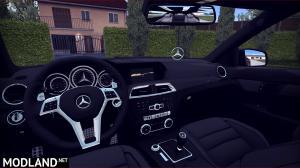 Mercedes-Benz C63 AMG, 3 photo