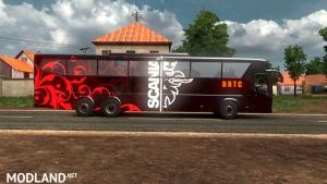 Scania Electro Air Lift Bus Mod (Rework Update) For 1.31.x, 3 photo