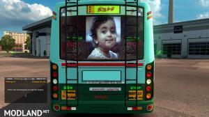 Maruti v2 bus and tamilnadu skin 1.30 +, 3 photo