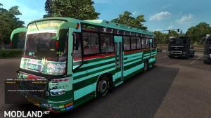 Maruti v2 bus and tamilnadu skin 1.30 +, 2 photo