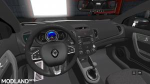 Renault Megane IV V1R20 (1.36), 2 photo