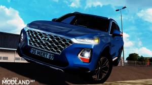 Hyundai Santa Fe 2019 1.35, 1 photo