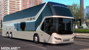 Neoplan Skyliner Mod for ETS2 1.36, 1 photo