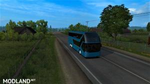 Neoplan Skyliner Mod for ETS2 1.36, 2 photo