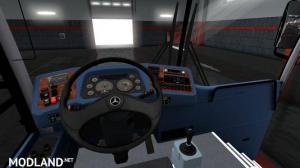 Busscar Vissta Buss - Mercedes Benz O-400RSD 1.36.x, 2 photo