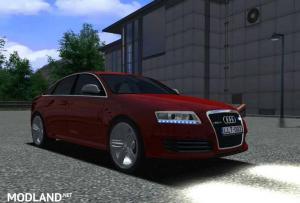 Audi RS4 – S3M5K Edit, 1 photo