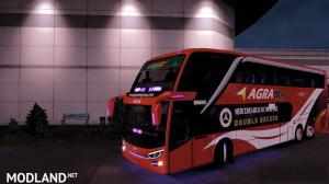 Adiputro Jetbus2, 1 photo