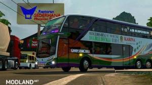 Adiputro Jetbus2, 2 photo
